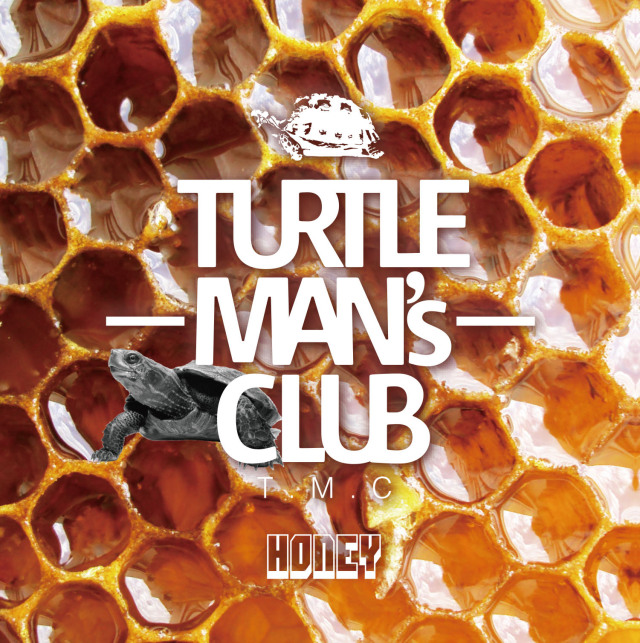 TURTLE MAN's CLUB / HONEY -UK & JAMAICA LOVER'S ROCK and LOVE SONG MIX-