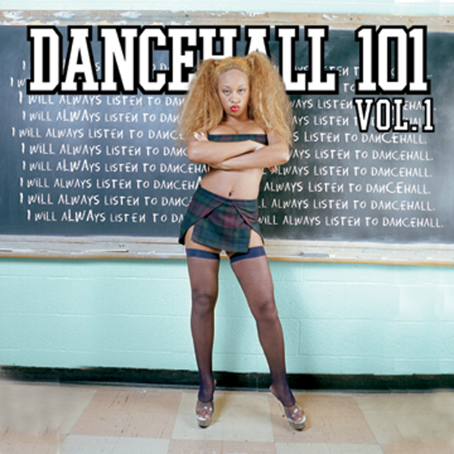 V.A. / DANCEHALL 101 VOL.1