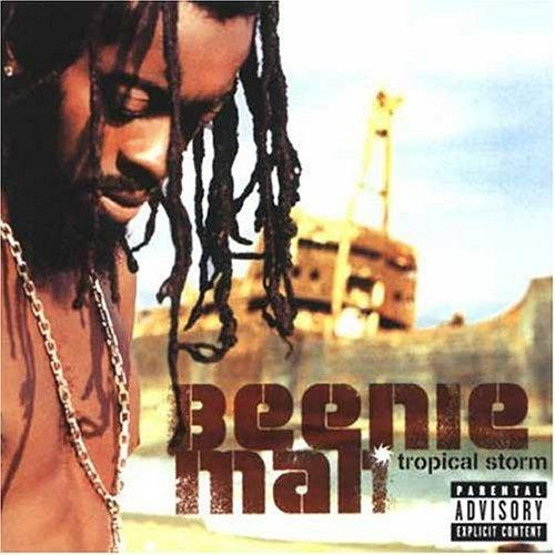 BEENIE MAN / TROPICAL STORM