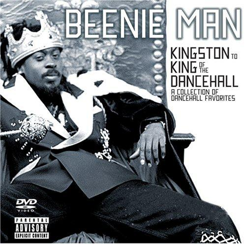 BEENIE MAN / KINGSTON TO KING OF THE DANCEHALL