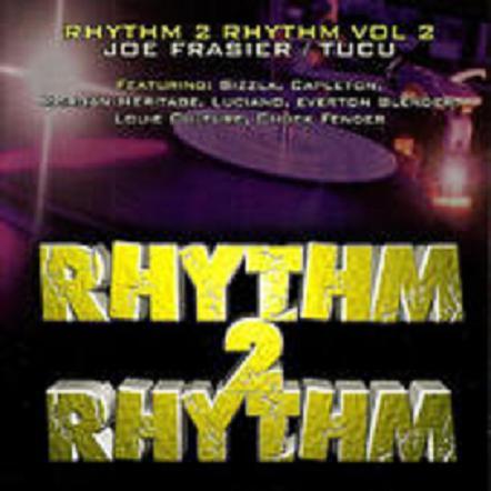 V.A. / RHYTHM 2 RHYTHM VOL.2