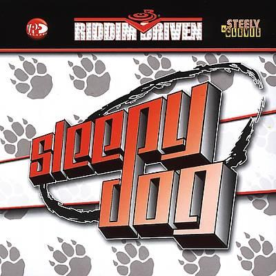 V.A. / RIDDIM DRIVEN -SLEEPY DOG-