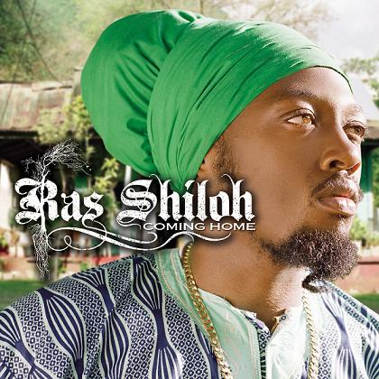 RAS SHILOH / COMING HOME