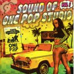 V.A / SOUND OF ONE POP STUDIO VOL1(日本盤)(KOYASHI HAIKYU)