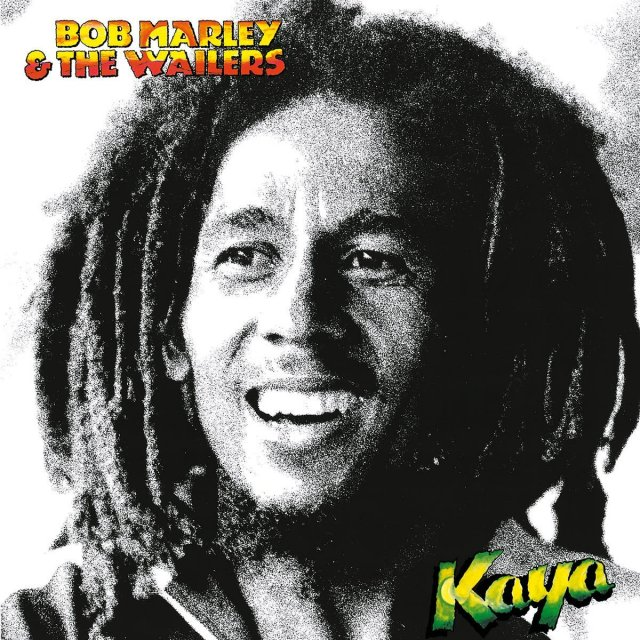 BOB MARLEY & THE WAILERS / KAYA -REMASTER-