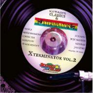 V.A./(CD)XTERMINATORVOL.2(日本盤)(KOYASHI HAIKYU)