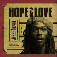 JESSEROYAL/HOPE&LOVE(K.B.B RECORDS)