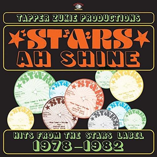 V.A. / STARS AH SHINE -STARS RECORDS 1976~1988-