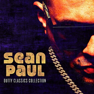 SEAN PAUL / DUTTY CLASSICS COLLECTION