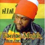 FANTAN MOJAH / HAIL THE KING(LP)