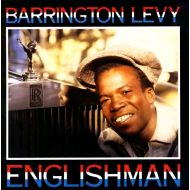 BARRINGTON LEVY / ENGLISH MAN(LP)