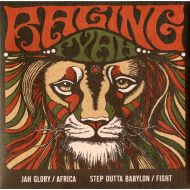 RAGING FYAH / TWO 7Inch SET VOL.2 (7EP+7EP)