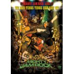 MIGHTY JAM ROCK / (DVD)MIGHTY JAM ROCK LIVE ! WE RUN TINGS TINGS NUH RUN WE