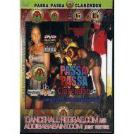 (DVD)PASSA PASSA IN CLARENDON