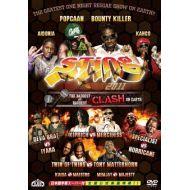 V.A. / (DVD)STING 2011(K.B.B RECORDS)
