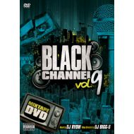 Mixed by DJ RYOW,Video Directed by DJ BIGG-S / BLACK CHANNEL vol.9(DVD)
