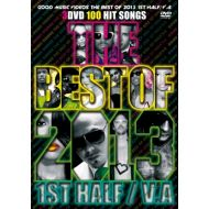 V.A/ GOOD MUSIC VIDEOS BEST OF 2013 1ST HALF