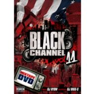 DJ RYOW : Video Directed by DJ BIGG-S / BLACK CHANNEL vol.11(DVD)