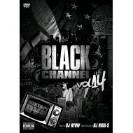 DJ RYOW / BLACK CHANNEL VOL.14(DVD)