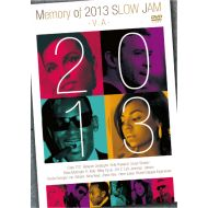 V.A / Memory of 2013 SLOW JAM(DVD)