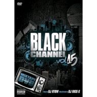 DJ RYOW / BLACK CHANNEL vol.15(DVD)