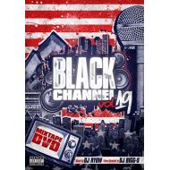 DJ RYOW / BLACK CHANNEL VOL.19(DVD)