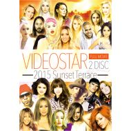 V.A/ VIDEOSTAR -FULL MOVIE 2 DISC- 2015