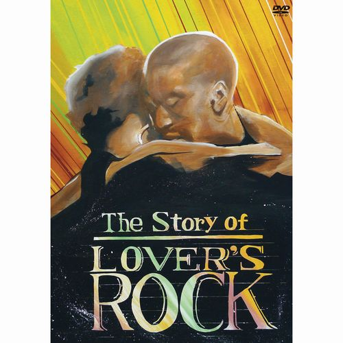 V.A. / THE STORY OF LOVERS ROCK