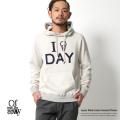 ��SALE�ò��ۡ�����̵���ۡ�Of the Day/���֥��ǥ���������/��Inspiration DAY Hoodie�ӥץ륪���С��ա��ɥѡ�����/���/�������å�/��å�����/�ץ���/�ѡ���/1529908��5093