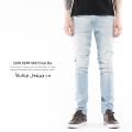 【Nudie Jeans/ヌーディージーンズ】LEAN DEAN11.5オンスコンフォートストレッチデニムパンツ◆5476