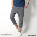 ������̵���ۡ�mc.apache/���ॷ�����ѥå����������/��Hervest Cropped Stripe Pants/����åץɥѥ��/����ѥ��/����֤���/���ȥ饤��/7753��5744