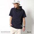 ��Ranch/�������ӥܥ�塼��ͥå�Ⱦµ�ѡ�����/���/�ա��ǥ�/�ץ륪���С�/RA16-012��5747