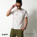 ��grn/���������륨�̡����������ץ��ȥݥ�Tee(SURF)/���/T�����/Ⱦµ/�ݥ�T/����/�ץ���/��������/GU621126F��5848