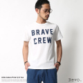 ��Revo./�������USA���åȥ�ץ���T����ġ�BRAVE CREW��/���/Ⱦµ/�?/TH-2151C��5965