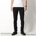 ������̵���ۡ�Nudie Jeans/�̡��ǥ���������PIPE LED CLEAN SLATE/���/�֥�å��ǥ˥�/�ǥ˥�ѥ��/���ȥ�å�/111889��6137