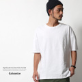 【Galvanize/ガルバナイズ】ビッグ半袖Tシャツ◆6184