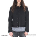 【Nudie Jeans/ヌーディージーンズ】SONNY Black 12.25オンスデニムジャケット◆6299