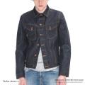 【Nudie Jeans/ヌーディージーンズ】BILLY Denim 12,5オンスデニムジャケット◆6300