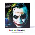 ポップアートパネル/Joker ジョーカー◆6846