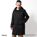 【Ranch/ランチ】ストレッチポプリンマウンテンジャケット◆6946