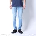 "【Nudie Jeans/ヌーディージーンズ】""Skinny Lin""パワーストレッチタイトフィットスキニー◆7025"