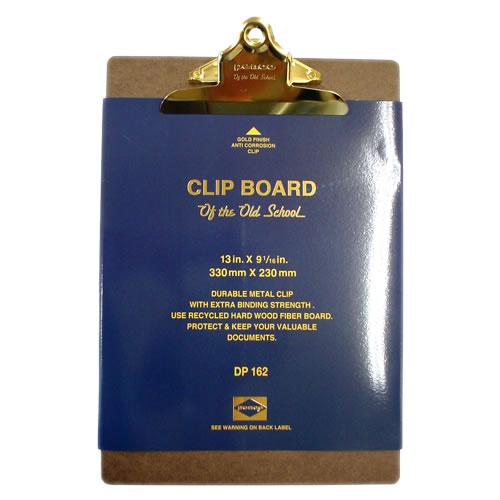 オフィスの定番クリップボード。