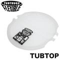 TUBTRUGS タブトラッグス専用フタ TUBTOP Sサイズです