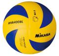 ミカサ 鈴入りバレーボール4号 MVA400BL