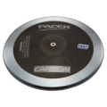 NISHI(ニシ・スポーツ)円盤ペーサーFXカーボン一般男子用2.0kgNC717