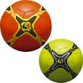 アディダス(adidas)フットサルボール adi452 フットサル オレンジ・イエロー ASF452OR・ASF452Y