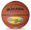 ミカサ バスケットボール検定球6号 B6JM-BR