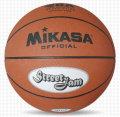 ミカサ バスケットボール検定球7号 B7JMR-BR