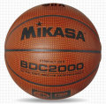ミカサ バスケットボール検定球6号 BDC2000