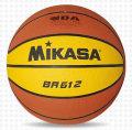 ミカサ バスケットボール検定球6号 BR612